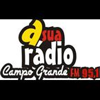 Rádio Campo Grande Sertanejo Pop