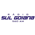 Rádio Sul Goiana AM Brazilian Popular