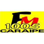 Rádio Caraípe FM Brazilian Popular