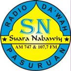 Radio Suara Nabawiy FM World Music