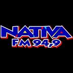 Rádio Nativa FM (Poços de Caldas) Brazilian Popular