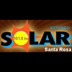 Radio Estereo Solar (Santa Rosa) Spanish Music
