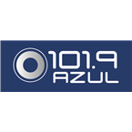 Azul FM Top 40/Pop
