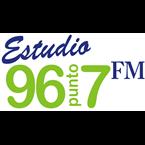 Estudio 96.7 FM Tropical