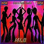 Disco Funk Radio Electronic