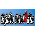 Web Rádio Melodia Brazilian Popular