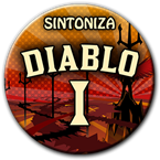 Diablo Metal Rock Metal