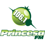 Rádio Princesa FM Brazilian Popular