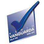 Rádio Vanguarda AM Brazilian Popular