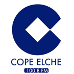 COPE Elche Spanish Talk