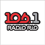 Radio Rio 106.1 Top 40/Pop