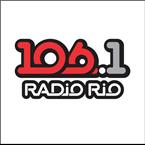 Radio Rio 106.1 Top 40/Pop