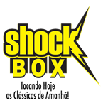 Radio Shock Box Metal