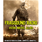 Frag Sound Radio Techno
