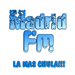 madrid fm radio Top 40/Pop
