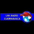 LM RADIO CUERNAVACA Baladas