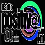 Rádio FM Positiva Community