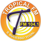 Rádio Tropical FM Brazilian Popular