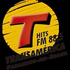 Rádio Transamerica Hits (Paranhos) Brazilian Popular