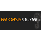 Oasis FM Top 40/Pop