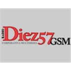 DIEZ57GSM Top 40/Pop