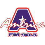 Rádio América Brazilian Popular