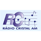 Rádio Cristal AM Brazilian Popular