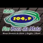 Radio Boca da Mata FM Brazilian Popular