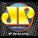 Rádio Jovem Pan FM (Dracena) Top 40/Pop