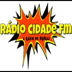 Rádio Cidade FM Ururaí Brazilian Popular