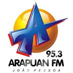 Rádio Arapuan FM (João Pessoa) Brazilian Popular