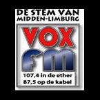 Vox FM Variety
