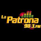 La Patrona Mexican