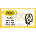 ABC Radio National News