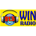 91.5 Win Radio Top 40/Pop