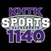 KHTK Sports 1140 Sports Talk
