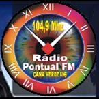 Radio Pontual FM Brazilian Music