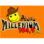 Radio Millenium FM Sertanejo Pop