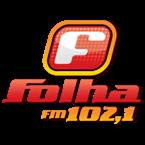 Rádio Folha FM Brazilian Popular