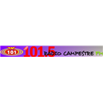 Rádio Campestre FM Sertanejo Pop