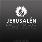 Radio Jerusalén Fm 90.9 Christian Talk