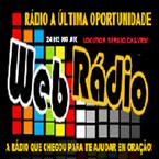 Radio A Ultima Oportunidade Gospel