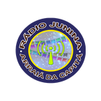 Rádio Junina Arraia da Capitá Forró