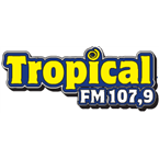 Radio Tropical FM (Sao Paulo) Brazilian Popular