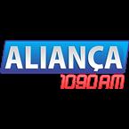 Rádio Aliança Notícias 1090 AM Current Affairs