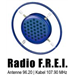 Radio F.R.E.I. Top 40/Pop