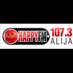 HappyFM Alija