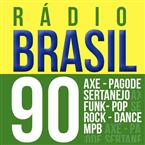 Radio Brasil 90`s 90`s