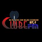 Rádio Clube 97.1 FM Sertanejo Pop