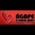 Rádio Ágape Evangélica
